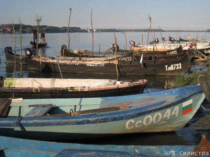 лодкостоянка